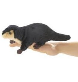 Folkmanis Mini River Otter