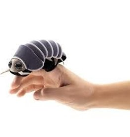 MINI ROLY POLY FINGER PUPPET