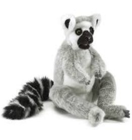 RING-TAILED LEMUR PUPPET