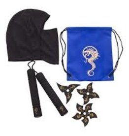 Ninja Gift set backpack