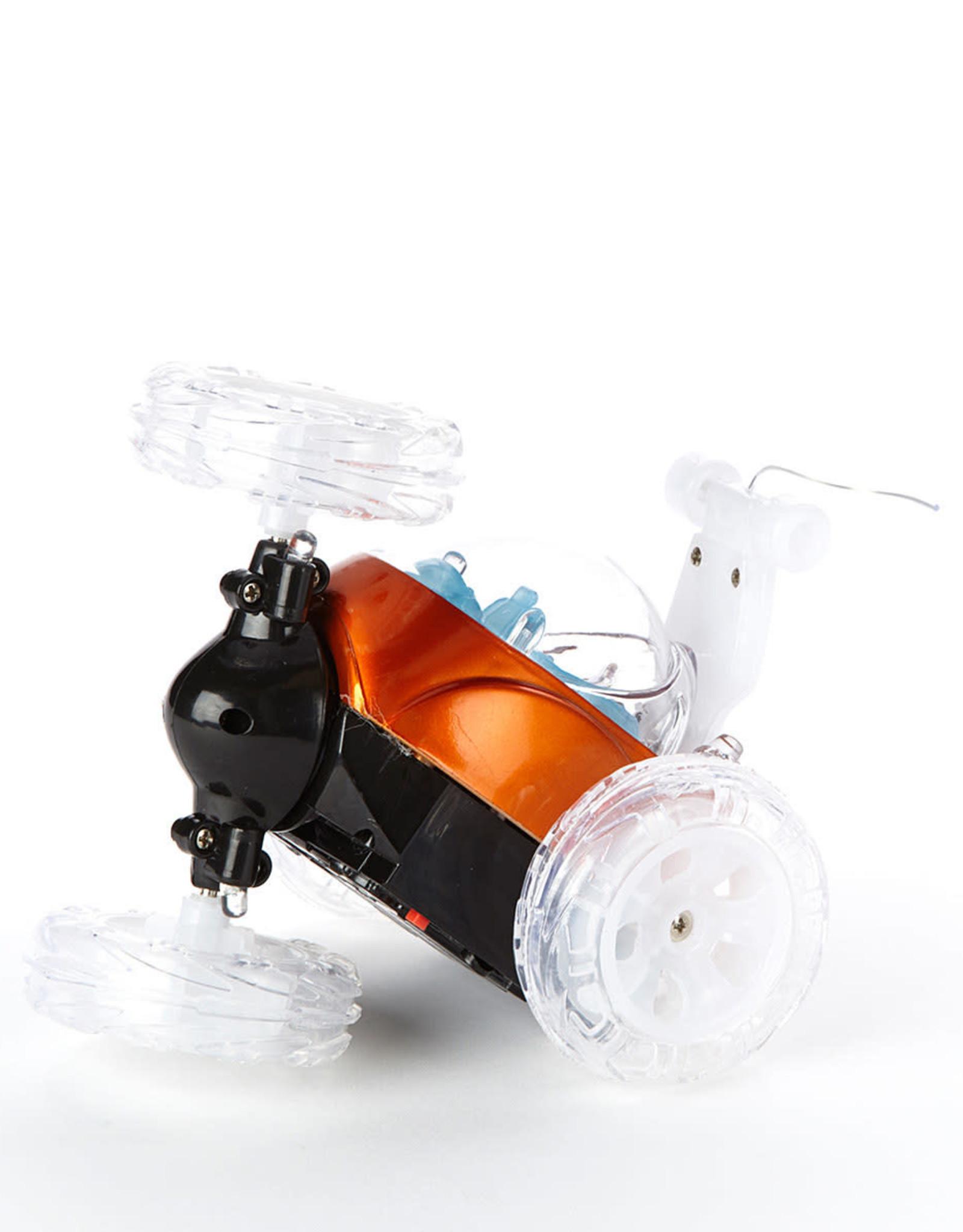 Turbo Twisters Orange (27 Mhz)