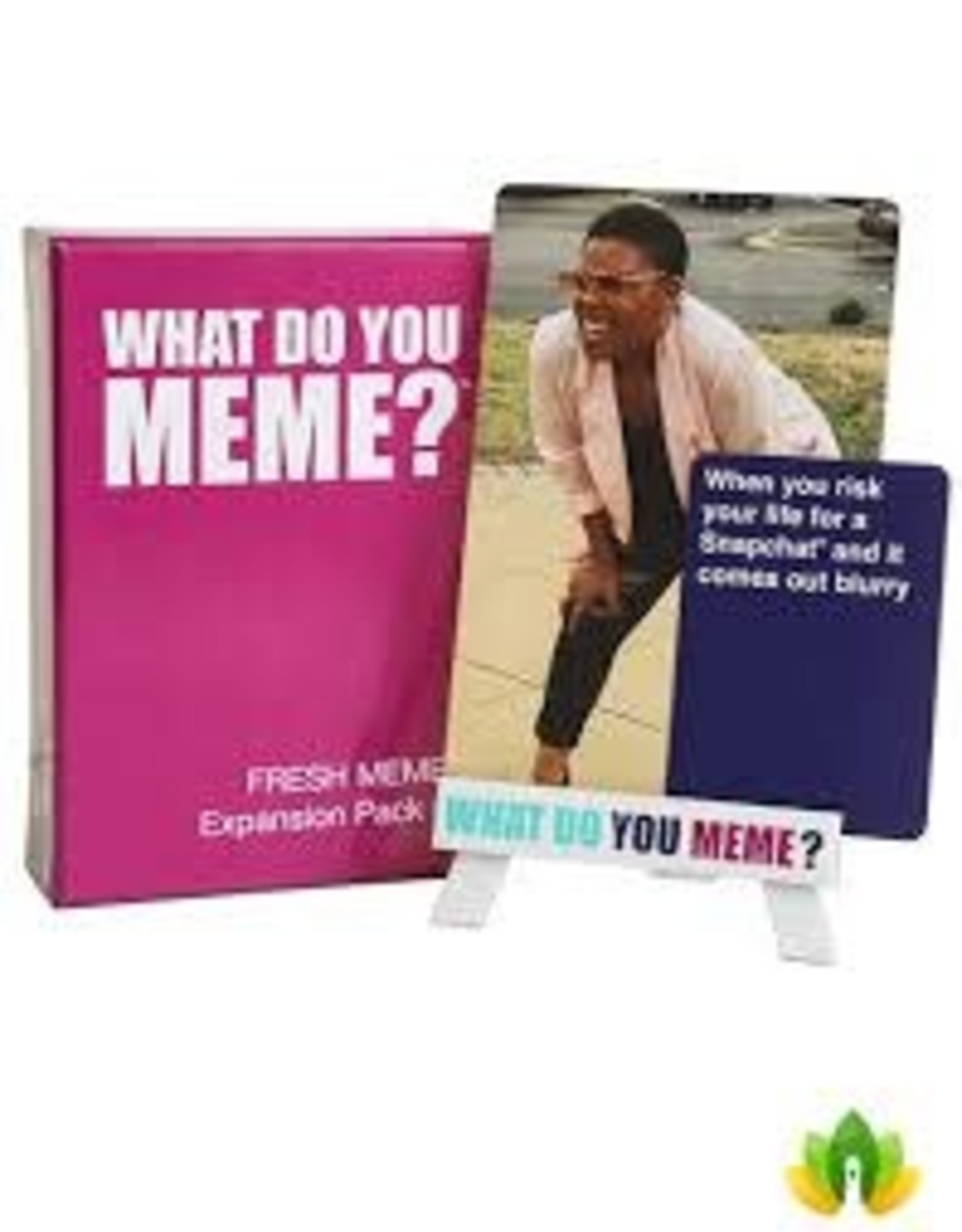 WHAT DO YOU MEME BASIC EXPANSION PACK
