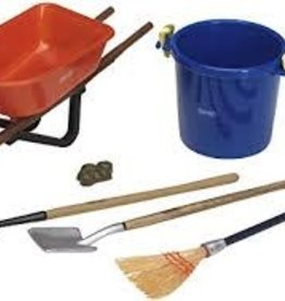 Reeves International Stable Cleaning Set