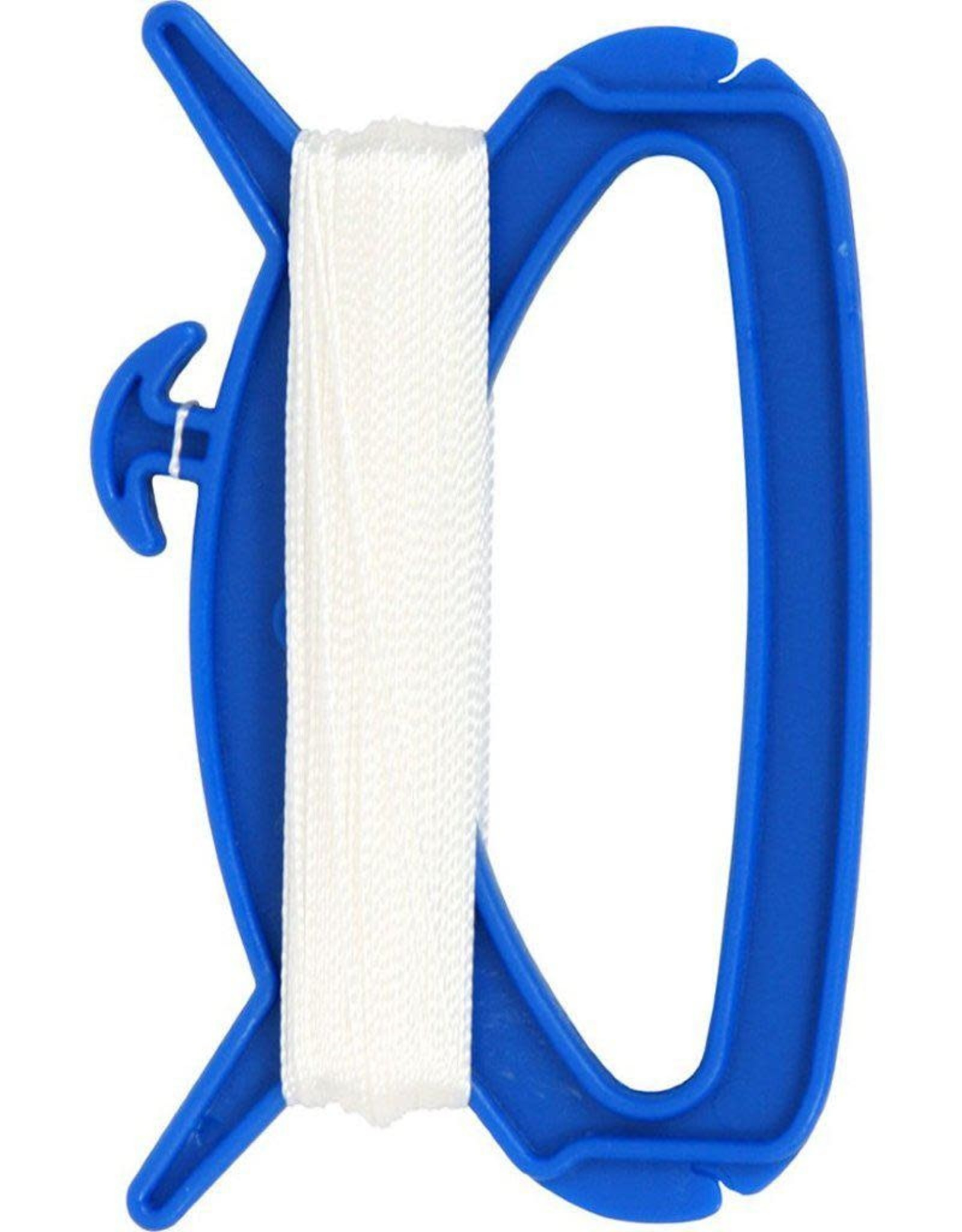 Grips with line 50 m (165 ft.), 15 kp (33 lb.) for kite