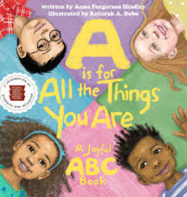 A is for All the Things