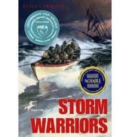 RH Childrens Books Storm Warriors
