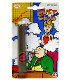 Puff Puff Cigar