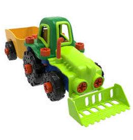 EDU-TOYS MY FIRST ENGINEERING FARM TRACTORS
