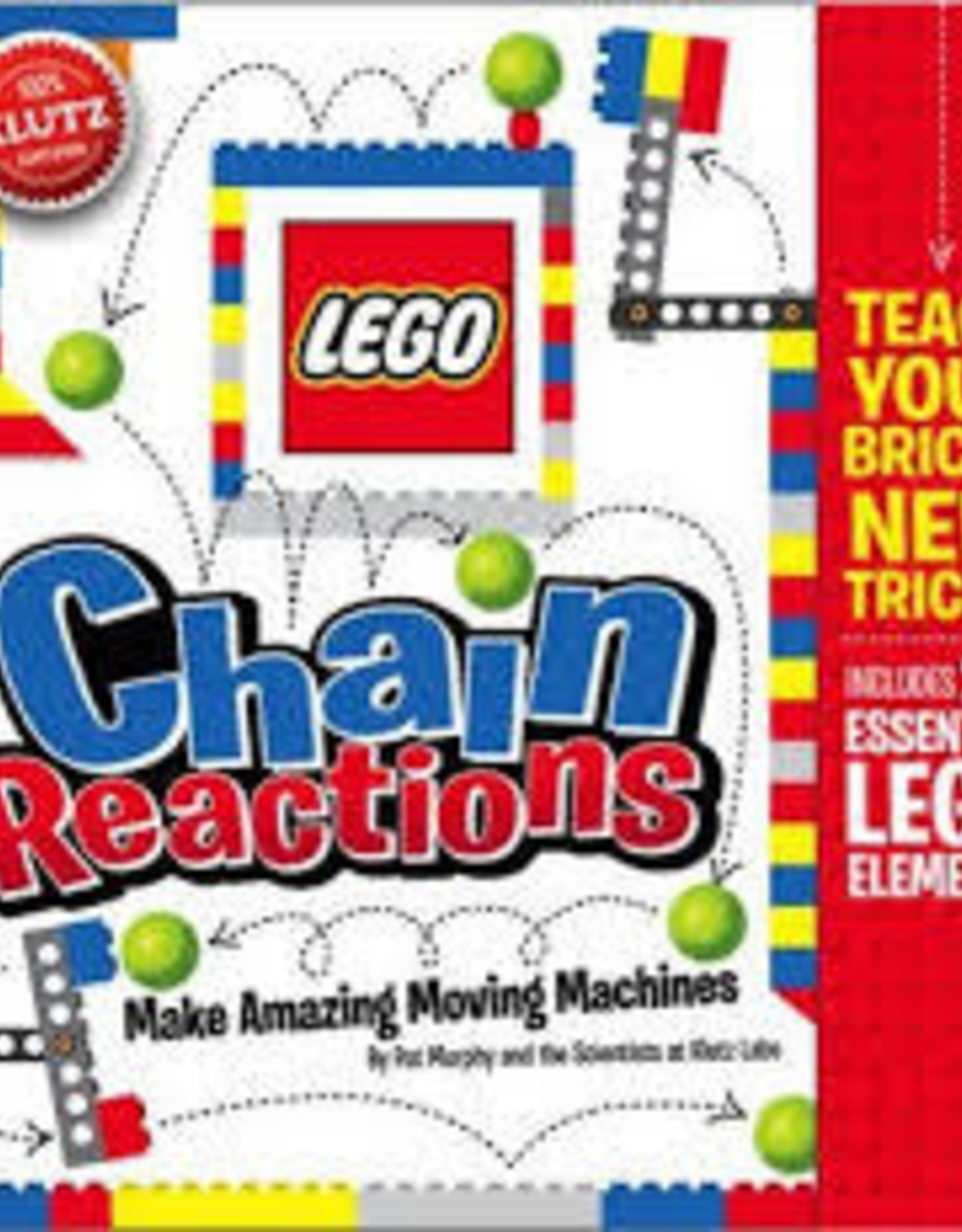 LEGO CHAIN REACTIONS (M)