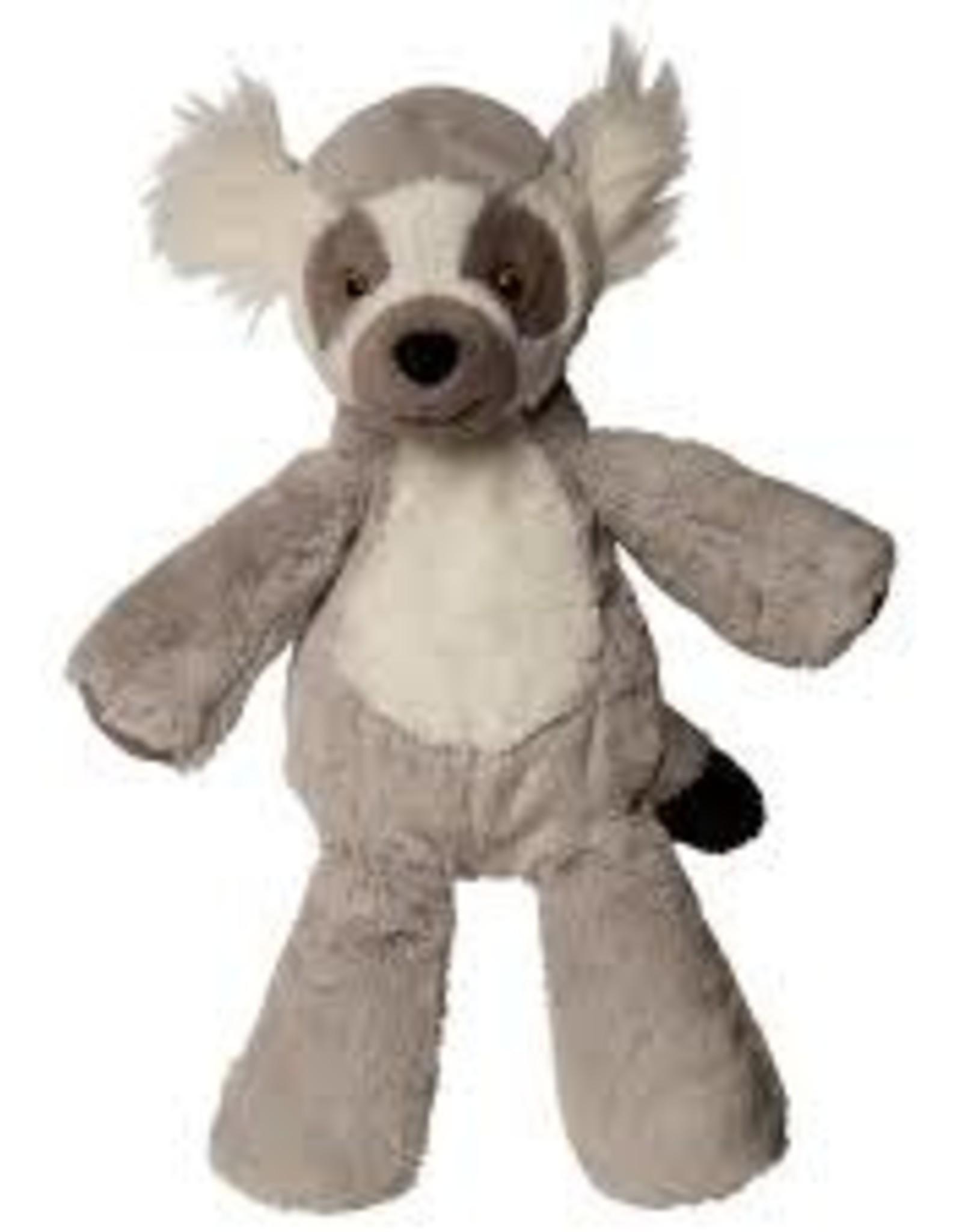 Marshmallow Lemur