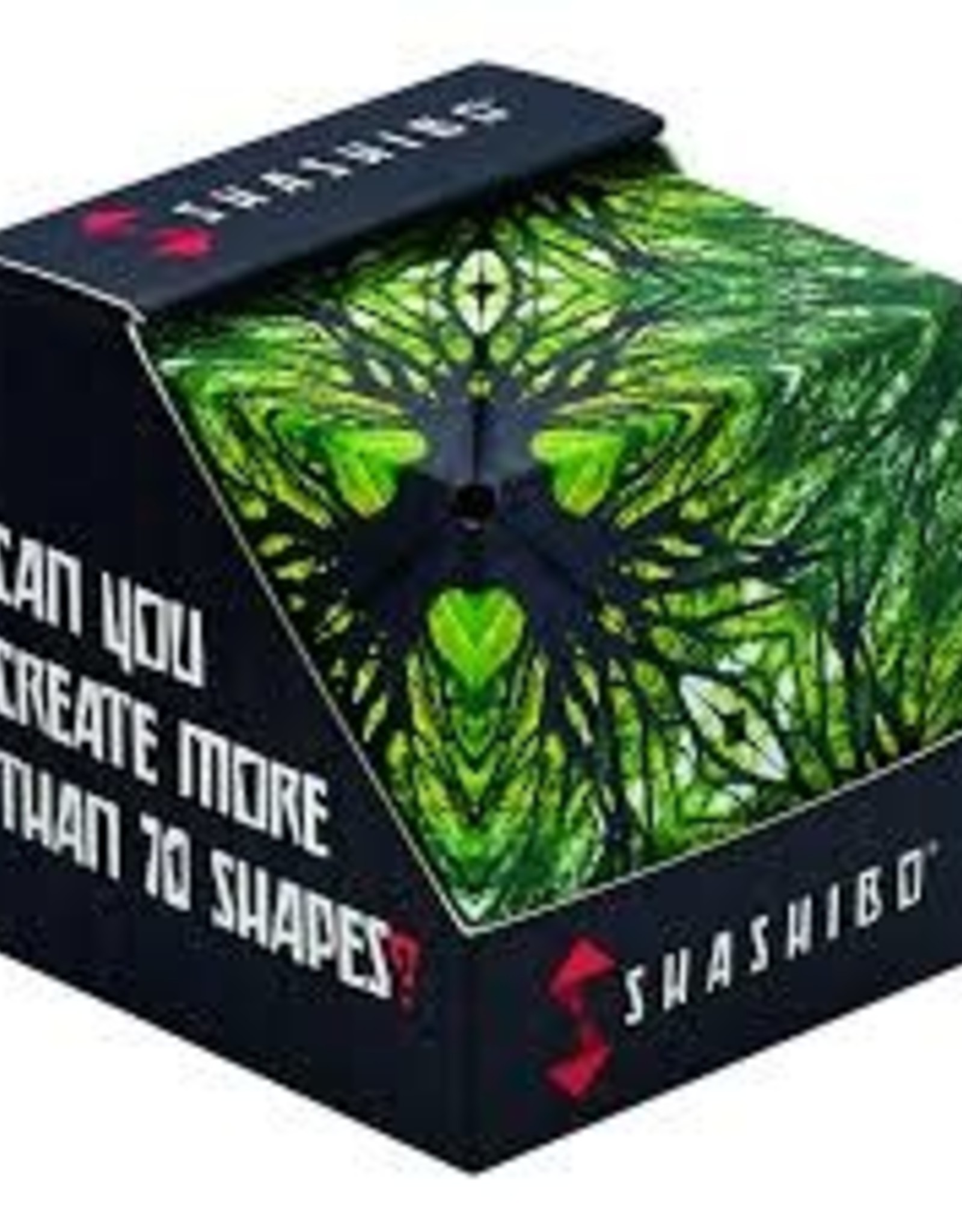 Shashibo Elements Shashibo