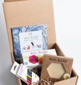 BUSY BOX ART KIT BY ECO-KIDS