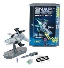 SNAP SHIP Snap Ships Lance SV-51 Scout