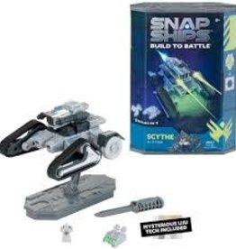 SNAP SHIP Snap Ships Scythe AV-19 Tank