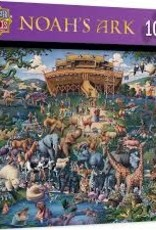 Inspirational - Noah's Ark 1000pc Puzzle
