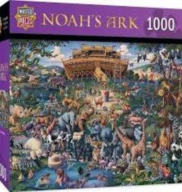 Inspirational - Noah's Ark 1000pc Puzzle