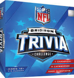 NFL Gridiron Trivia Game