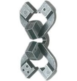 Hanayama Chain - Level 6