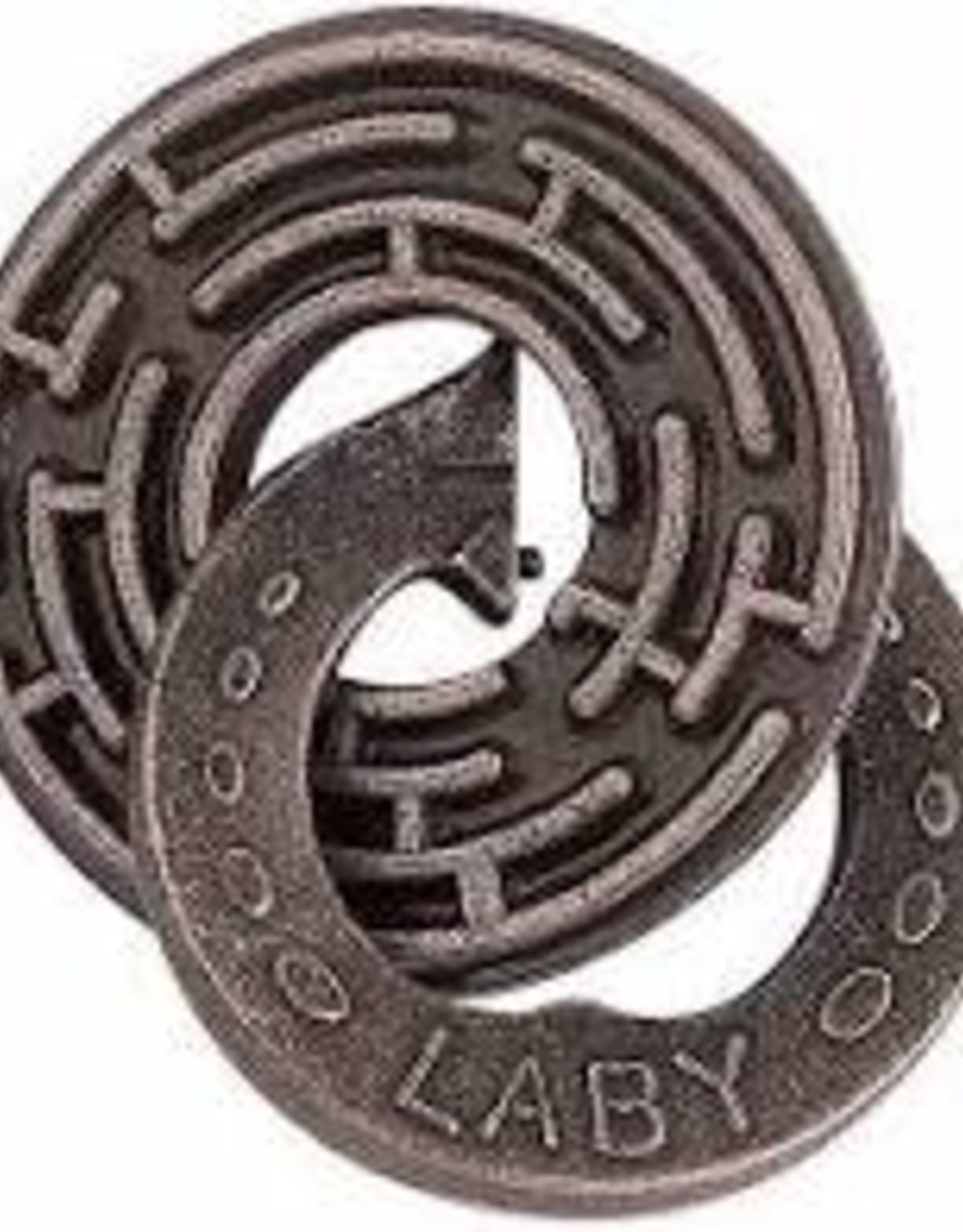 HANAYAMA Labyrinth - Level 5 HANAYAMA