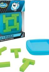 4-T Puzzle - NEW!