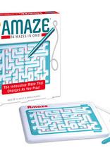 Amaze Changeable Maze