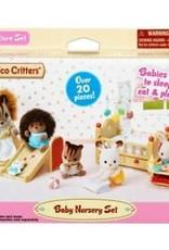calico critter baby nursery