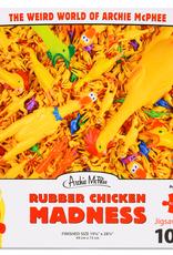 Rubber Chicken Puzzle