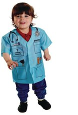 Doctor blue my first career size 18-36