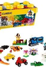 Classic Medium Creative Brick Box