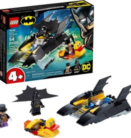 Batboat 54pc