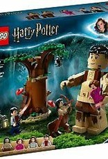 Harry Potter Forbidden Forest Umbridges Encounter