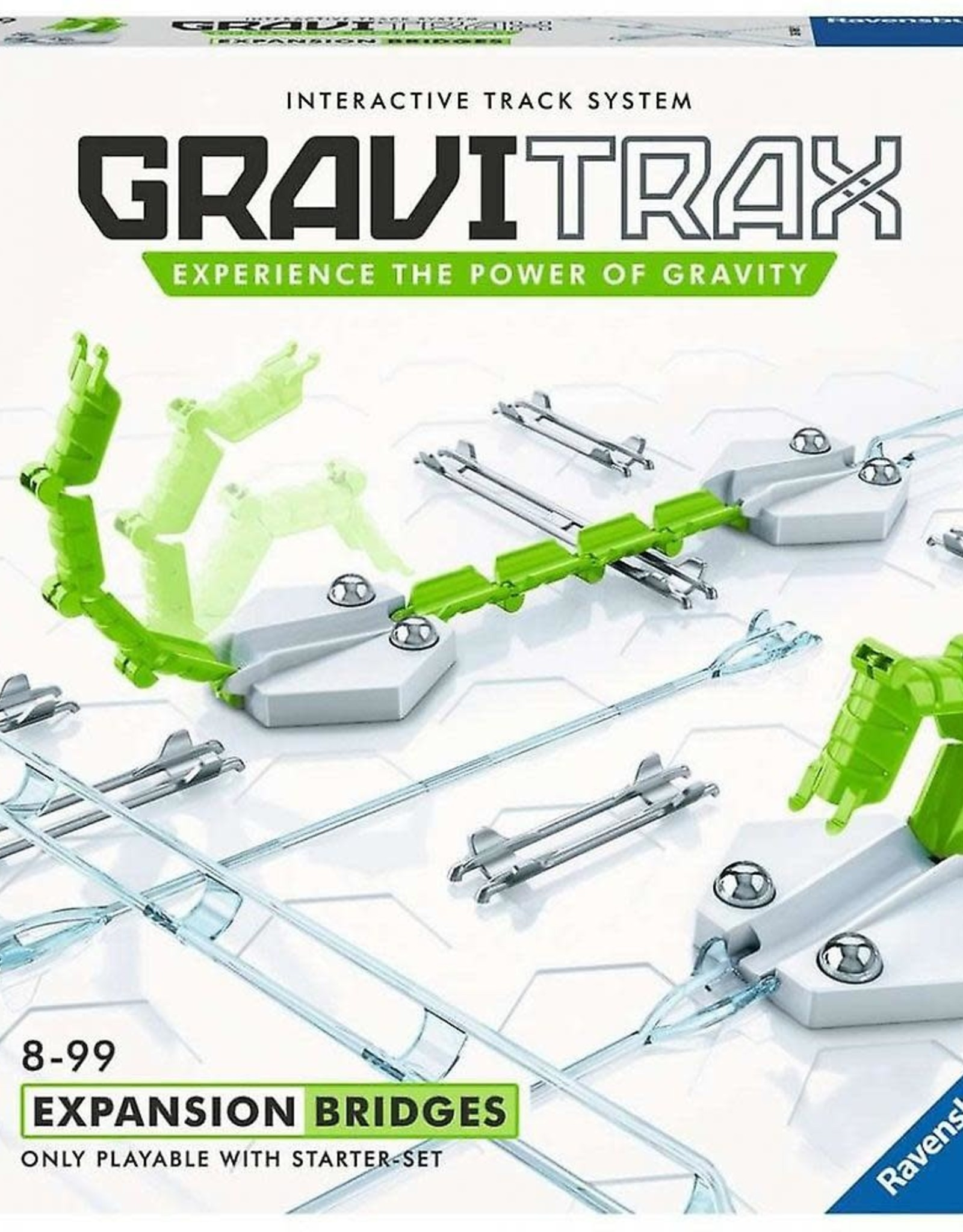 Gravitrax Accessory: Bridges