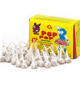 POP POP SNAPPERS
