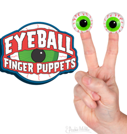 Accoutrements Finger Eyeball Puppets
