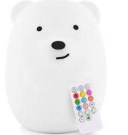 LUMIEPETS BEAR WITH REMOTE