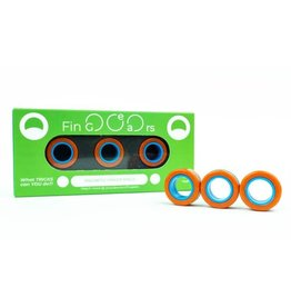 FinGears Magnetic Rings - Small