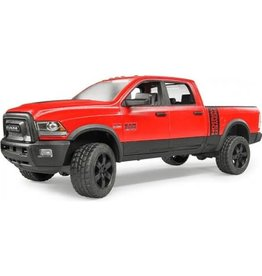 RAM 2500 Pickup Truck