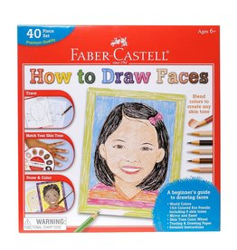World Colors - How to Draw Faces