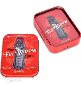 Fly Widow Card Game