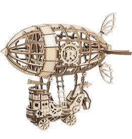 ROBOTIME Airship - 3D Puzzle