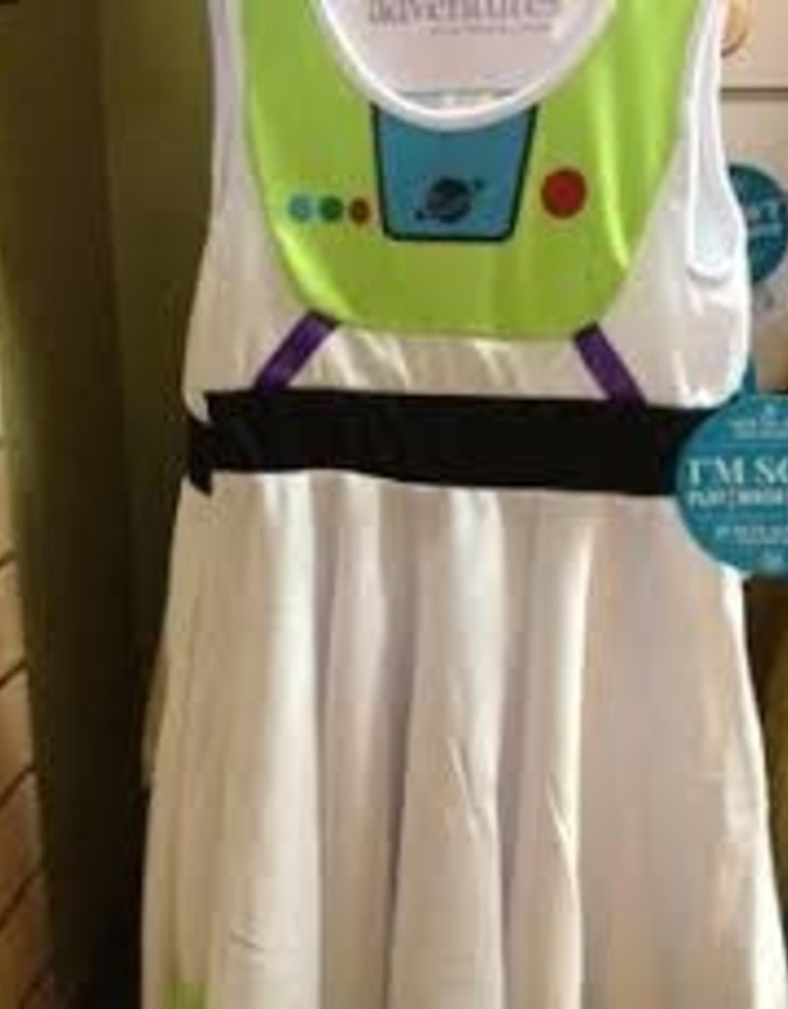 Astro Twirl Dress Size 6