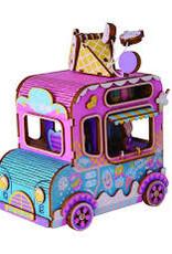 Ice Cream Truck - Music Box