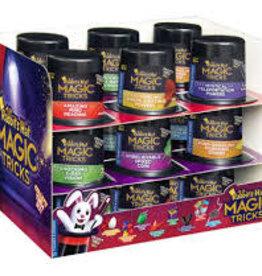 Rabbit's Hat Magic Tricks