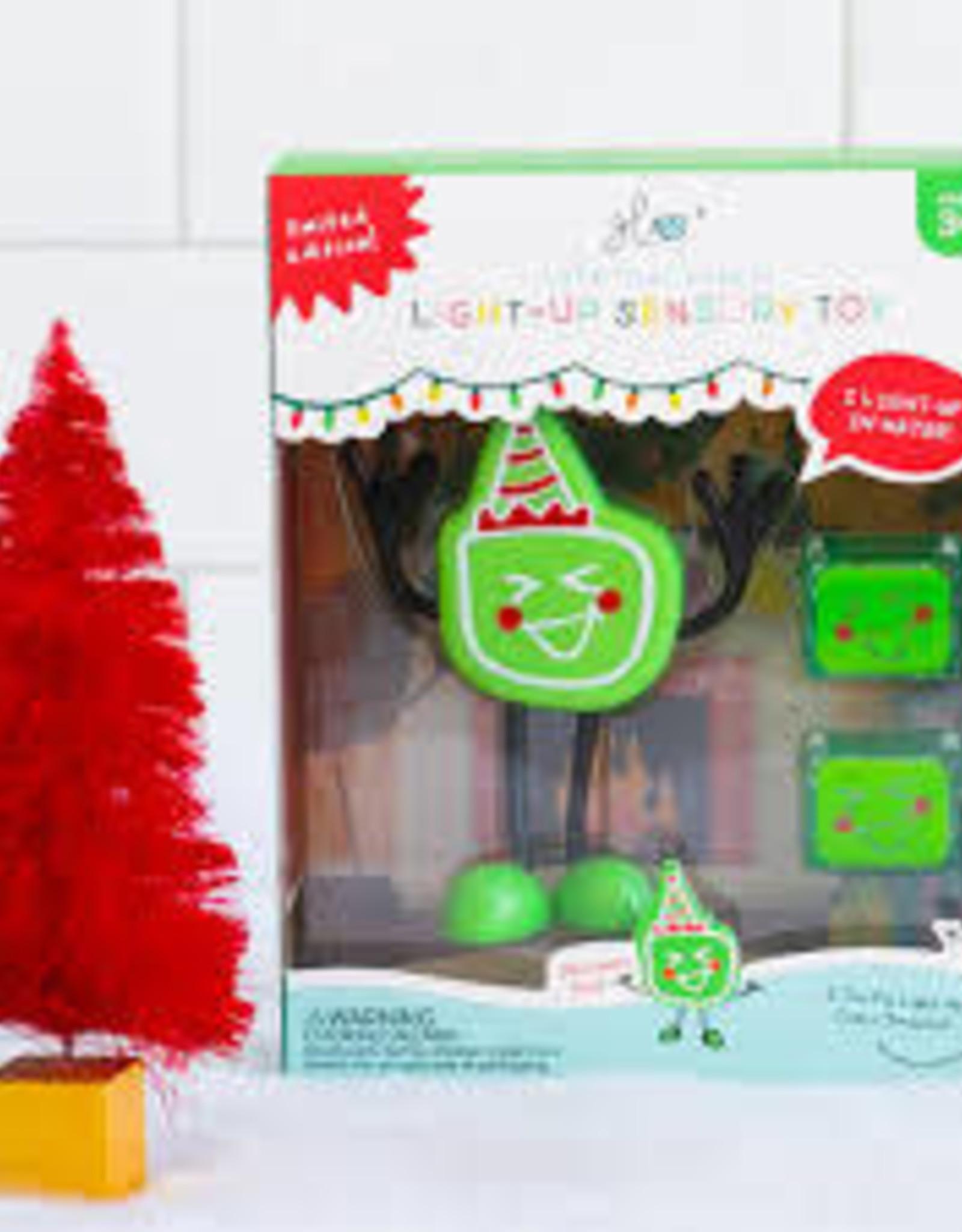Glo Christmas Pal