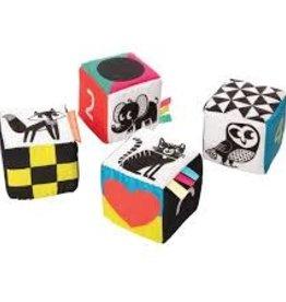 Manhattan Toys Wimmer Ferguson Mind Cubes