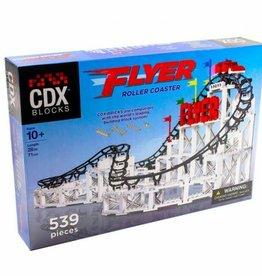 CDX Blocks Flyer Roller Coaster