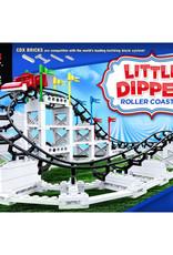 Little Dipper Roller Coaster - CDX Blocks