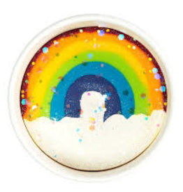 Land of Dough Over the Rainbow - Large Scoop