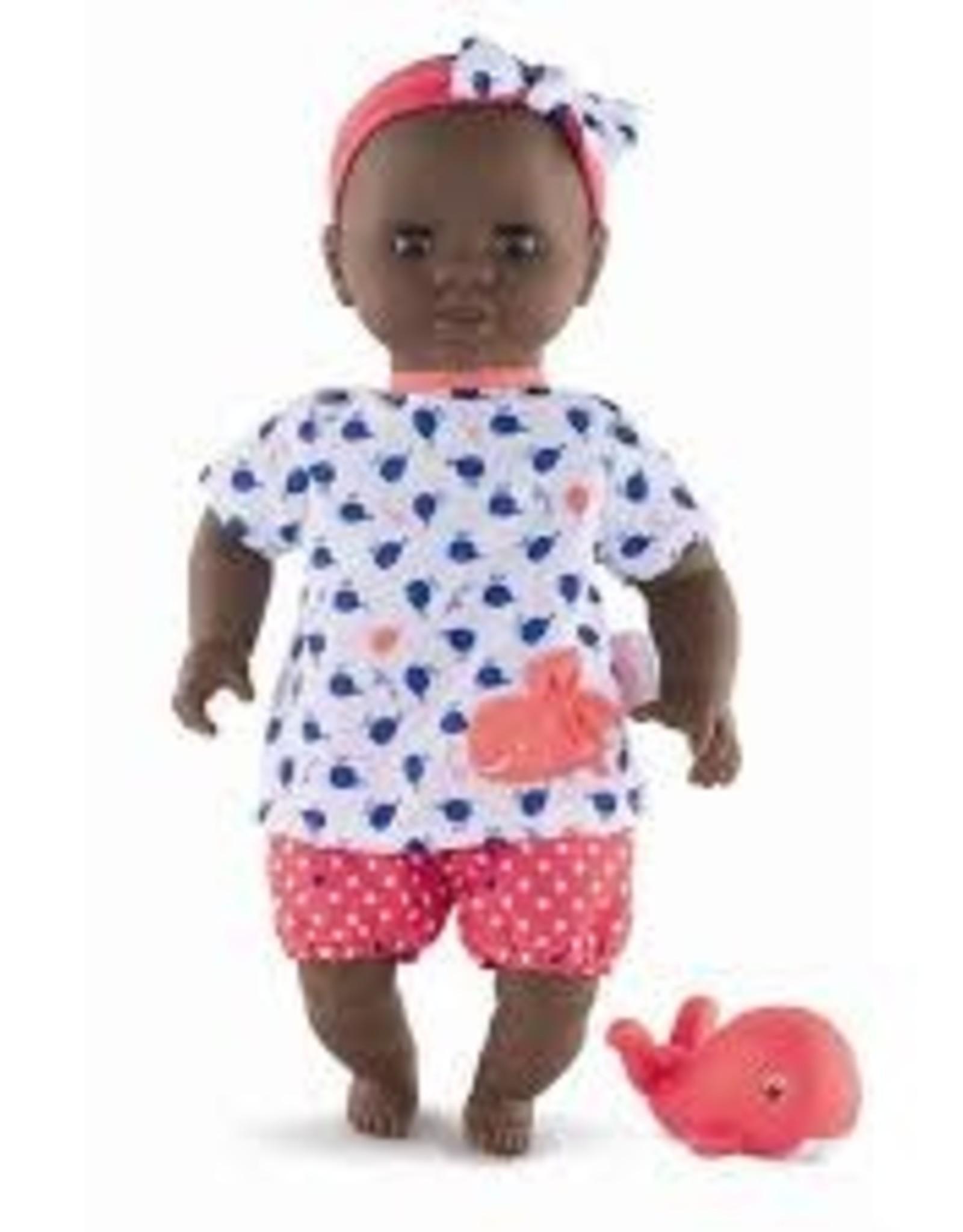 Bebe Bath Girl Graceful doll