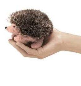 Folkmanis Mini Hedgehog